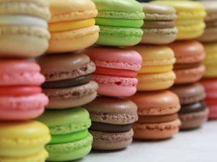 Macaron-Fonte:Commons