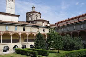 Museu Nacional de Ciencia e Tecnologia de Leonardo da Vinci-Fonte: Commons/Jakub Hałun
