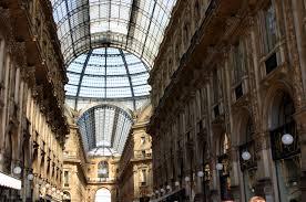 Galeria Vittorio Emanuele II-Fonte:Commons