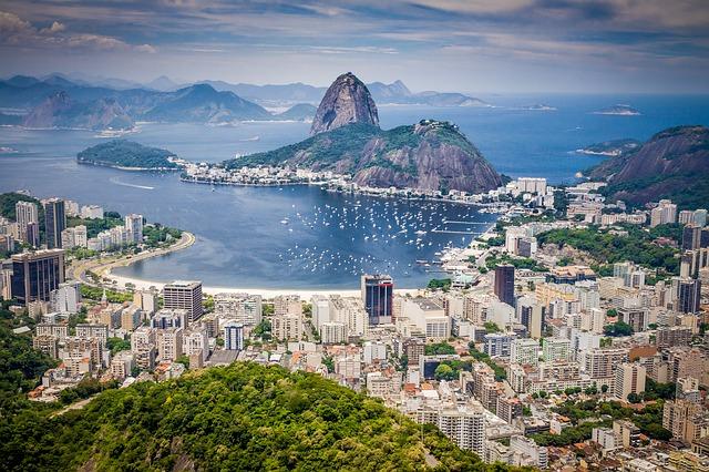 Rio de Janeiro: cidademaravilhosa