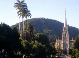 Vista da Catedral