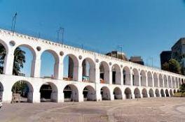 Arcos da Lapa-Fonte: Commons/Thad Roan