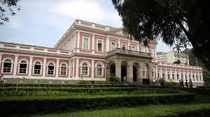 Museu Imperial-Fonte: Commons/Halley Pacheco de Oliveira