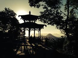 Vista Chinesa-Fonte: Commons/Andre Indio do Brasil