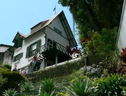 Casa Santos Dumont-Fonte:Commons/Alexandre Machado