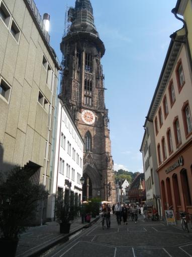 Catedral-Fonte:Arquivo pessoal