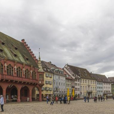 Münsterplatz -Fonte: Commons/joergens.mi