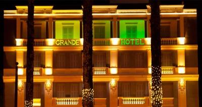 Fonte: Site Grande Hotel Petrópolis