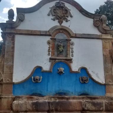 Chafariz de São José-Arquivo pessoal