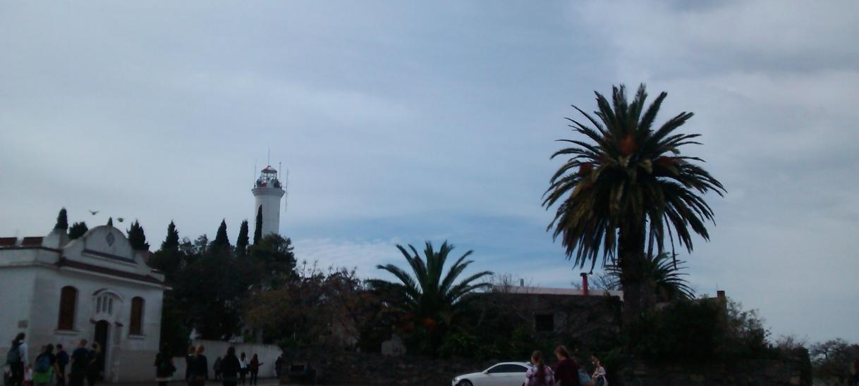 Colonia del Sacramento –Uruguai